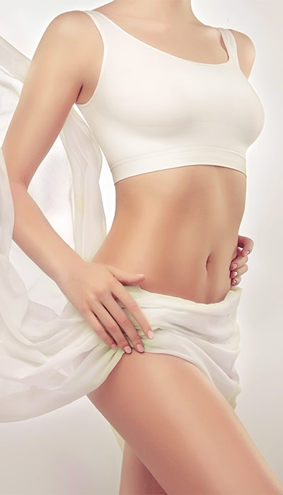 plastic surgery body treatment