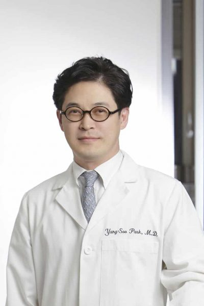 dr young soo park